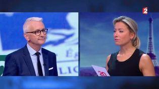 Fusion : la Cour des comptes salue les efforts des communes (France 2)