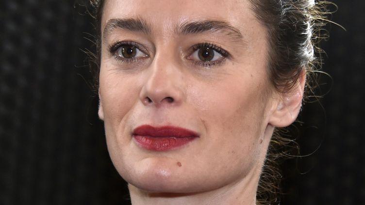 Aurélie Dupont, février 2016  (DOMINIQUE FAGET / AFP)