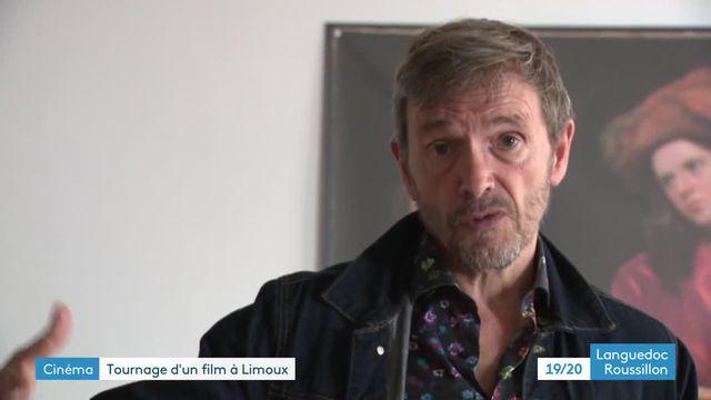 Tournage film Jean Marie Besset