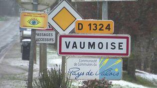L'enseignant originaire de l'Oise décédé dans la nuit du mardi 25 au mercredi 26 février d'une embolie pulmonaire était bien porteur du Covid-19. Il n'avait pas séjourné dans une zone à risque. (FRANCE 3)