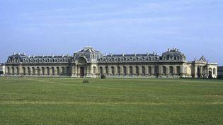 Les Grandes Ecuries de Chantilly (AGLILEO COLLECTION / AURIMAGES VIA AFP)