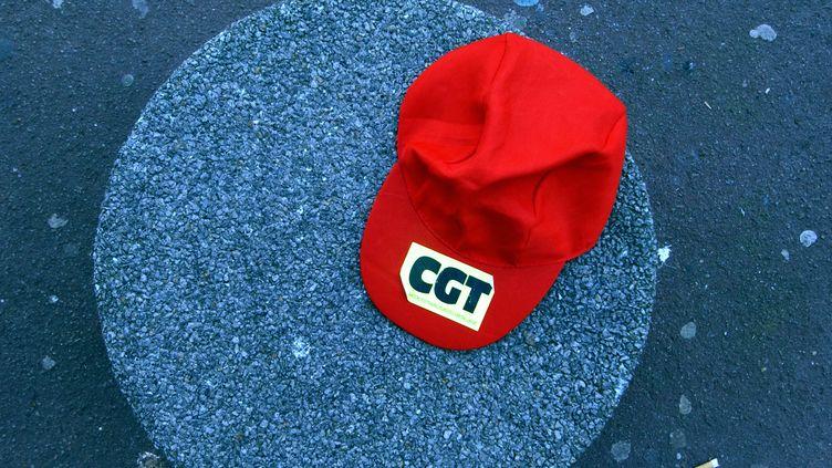 La cour d'appel de Caen a condamné la CGT à verser 132 000 euros à un délégué pour licenciement abusif. (MYCHELE DANIAU / AFP)