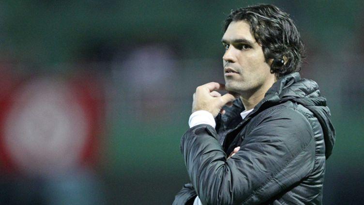 "Fernando Lucio da Costa, dit ""Fernandao"" vient de décéder à 36 ans (HEULER ANDREY / AGIF)"