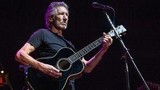 Roger Waters sur scène (2016)  (Amy Harris/AP/SIPA)