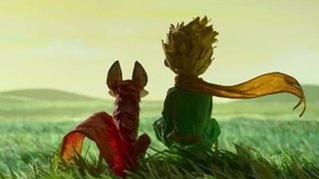 """""""Le Petit Prince"""" au Festival de Cannes"""