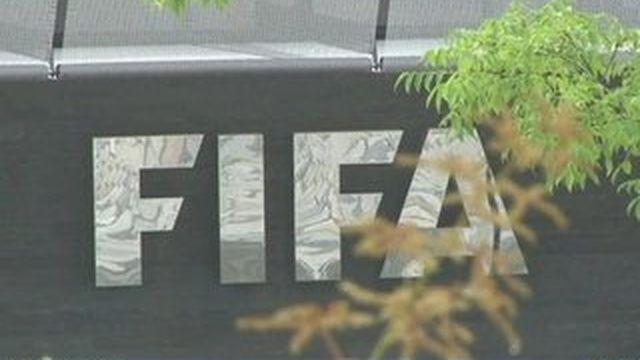 Des dirigeants de la FIFA interpellés à Zurich