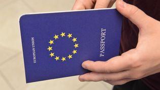 Depuis 2013, Chypre a vendu 400 passeports : une pratique légale mais très discrète (illustration) (MAXPPP)