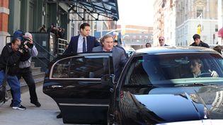 "Gérard Depardieu dans ""Welcome to New York"" d'Abel Ferrara.  (Wild Bunch Germany)"