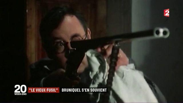"""""""Le vieux fusil"""" : Bruniquel s'en souvient"""