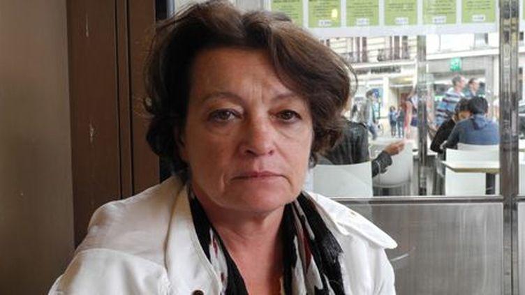 Hala Kodmani est une journaliste franco-syrienne qui se rend régulièrement en Syrie pour réaliser des reportages sur le conflit qui dure depuis trois ans. Elle a effectué son dernier séjour en mars 2014. (Géopolis)