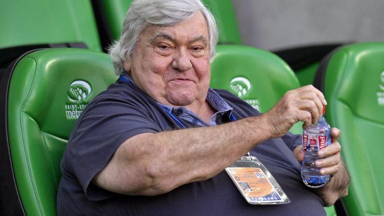 Louis Nicollin (ROMAIN LAFABREGUE / AFP)