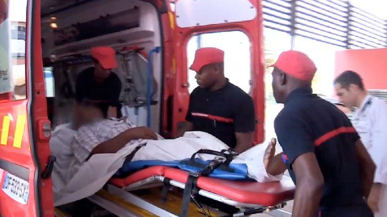 Démission de 17 urgentistes à l'hôpital de Cayenne