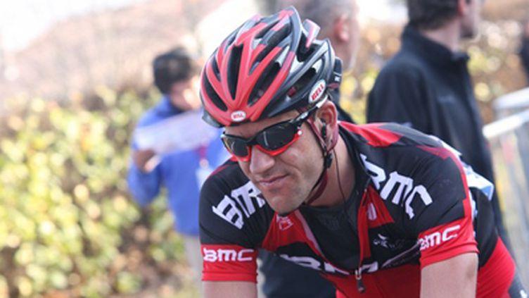 Amaël Moinard (BMC)