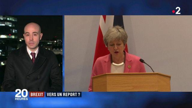 Brexit : un nouveau référendum est-il possible ?