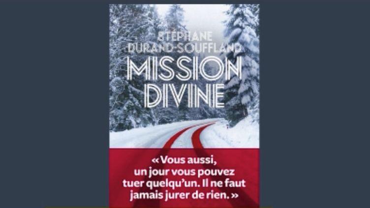 Anne-MarieRevol, journaliste au serviceculture estprésente sur le plateau du23hdefranceinfo, jeudi 20 mai, pour présenter la chronique culture. (France Info)