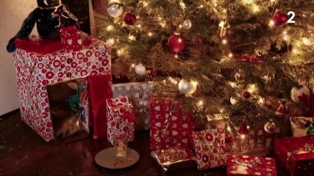 Noël : le papier cadeau dans tous ses états