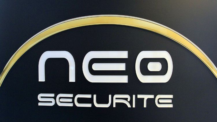 L'entreprise Neo Sécurité est née en mars 2009 de la reprise des activités françaises, très déficitaires, du groupe britannique G4S. (JACQUES DEMARTHON / AFP)
