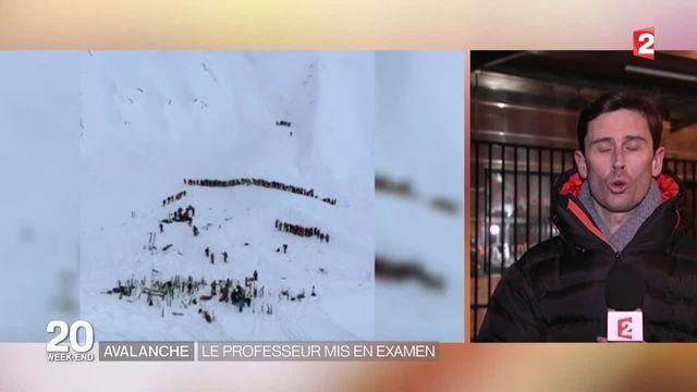 Avalanche aux Deux Alpes : le point sur les derniers éléments de l'enquête