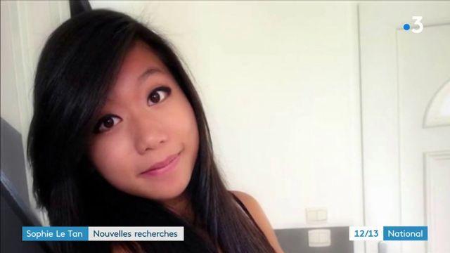 Sophie Le Tan : de nouvelles recherches menées