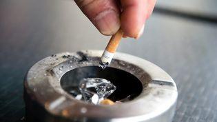 """Une plainte pour """"mise en danger de la vie d'autrui"""" a été déposée contre les quatre grands fabricants de cigarettes par le Comité national contre le tabagismele 18 janvier auprès du parquet de Paris. (MAXPPP)"""