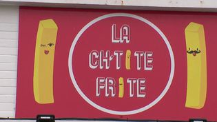 Friterie : la meilleure friterie de France est Nordiste (France 2)