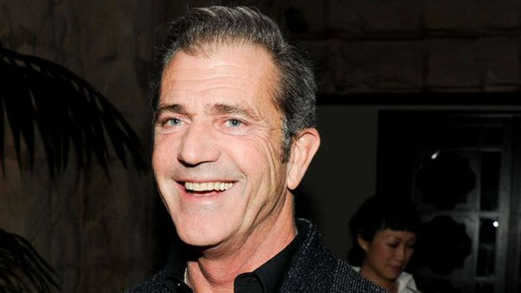 """Mel Gibson accusé de """"hair les juifs"""" par le scénariste du film qu'il devait réaliser  (BFA/SIPA)"""