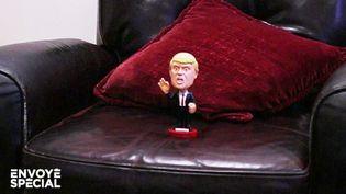 Trump (CAPTURE ECRAN FRANCE 2)