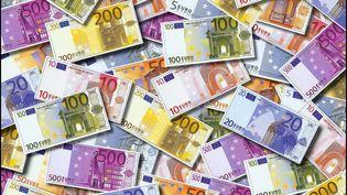 Le curé avait dérobé 120 000 euros dans la caisse de sa paroisse. (BIANCHETTI STEFANO / AFP)