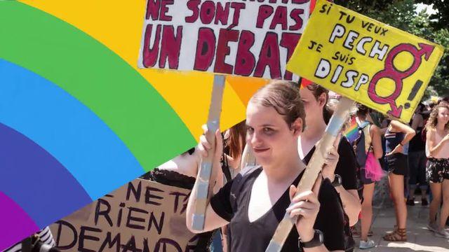 Slogans Gay Pride