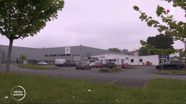 Masques : la revanche d'une usine bretonne ?