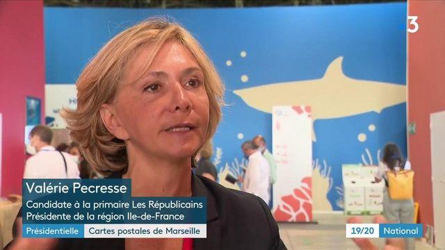 Marseille : plusieurs personnalités politiques en visite