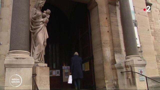Attaque au couteau à Nice : la communauté catholique frappée en plein coeur