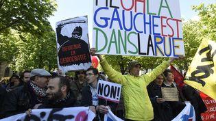 (DOMINIQUE FAGET / AFP)