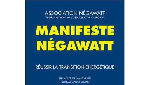 Manifeste NégaWatt (Actes Sud)