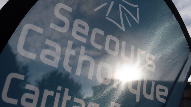 (Le Secours Catholique publie son rapport annuel ©MaxPPP)