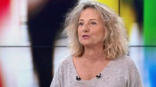 Jeanne Siaud-Facchin. (France 3)