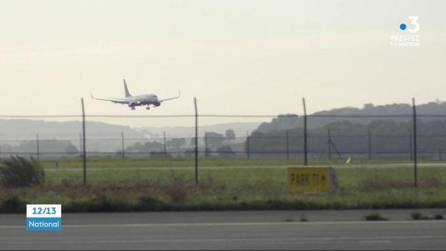 Air France: l'État va apporter son aide