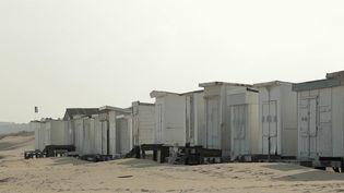 Pas-de-Calais : des cabanes de plage menacées de destruction, les propriétaires contestent (France 2)