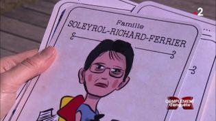 Complément d'enquête. Népotisme en politique : recrutement familal à la mairie d'Aigues-Mortes (FRANCE 2 / FRANCETV INFO)
