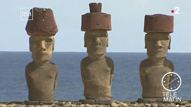 Île de Pâques : le mystère des statues enfin résolu ?
