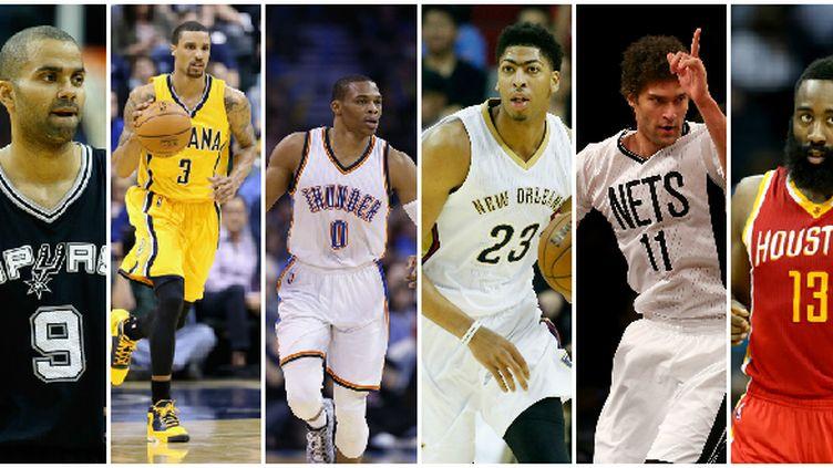 La NBA se prépare une dernière soirée complètement folle