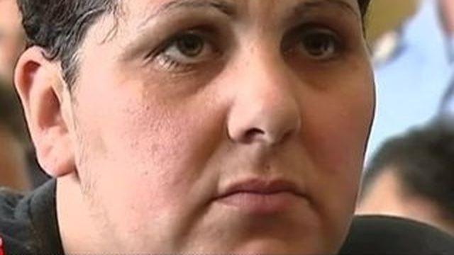 Procès d'Outreau : Myriam Badaoui innocente Daniel Legrand