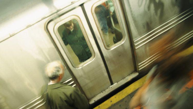 (L'équilibre financier des transports urbains est menacé, selon la Cour des comptes © MaxPPP)