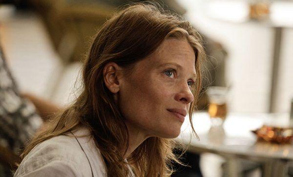 Anna (Mélanie Thierry) a été tuée dans un attentat au Caire, deux ans auparavant. (ARTE)