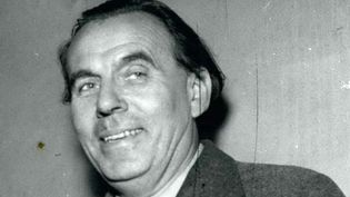 L'écrivain Louis Ferdinand Céline  (Keyston Pictures USA / Zumapress / MaxPPP)
