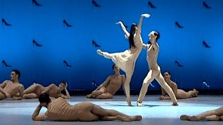 Cendrillon par Le Malandain Ballet Biarritz  (France3 / Culturebox)