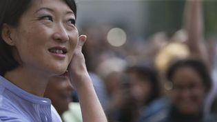 (Kenzo Tribouillard / AFP)