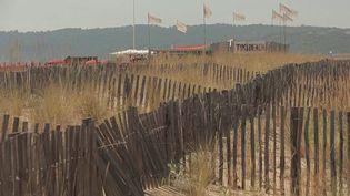 Environnement : à Ramatuelle, des plages protégées des conséquences du tourisme de masse (France 3)