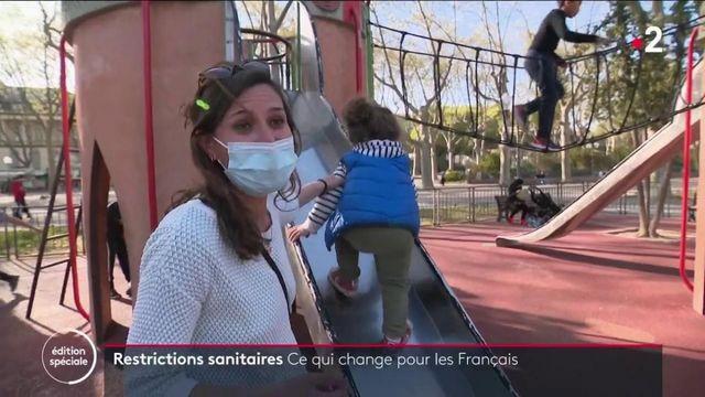 Annonces d'Emmanuel Macron : ce qui va changer pour les Français