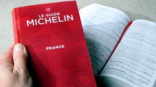 Le guide Michelin. (MAXPPP)